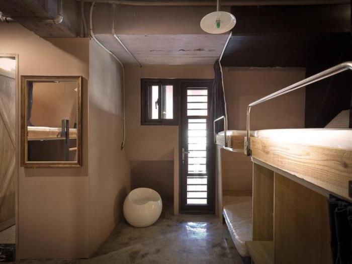 西門窩青年旅舍的圖片2