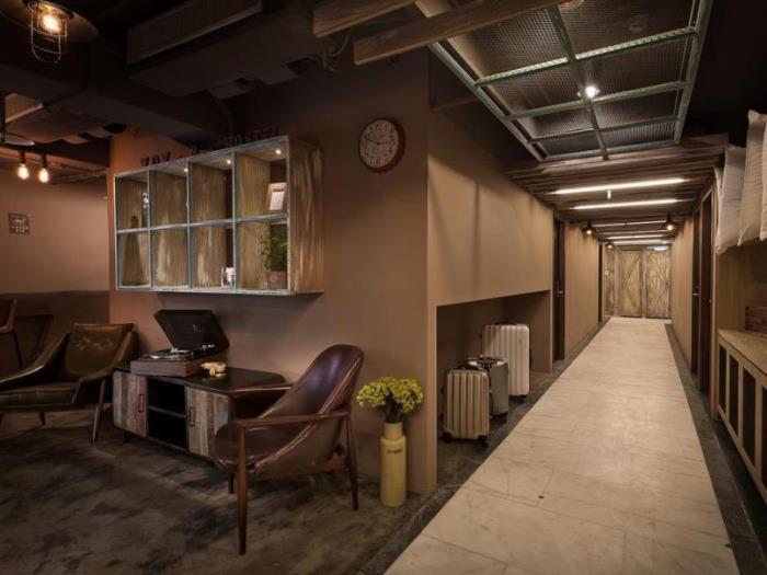 西門窩青年旅舍的圖片3