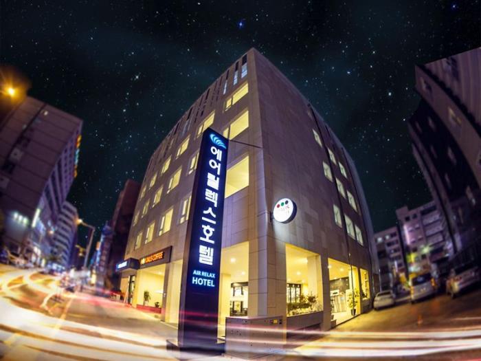 Air Relax酒店 - 仁川機場的圖片1