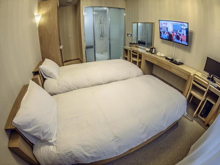 Air Relax酒店 - 仁川機場的圖片2