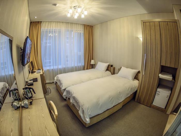 Air Relax酒店 - 仁川機場的圖片4