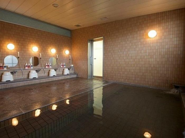 白山大酒店分館的圖片5