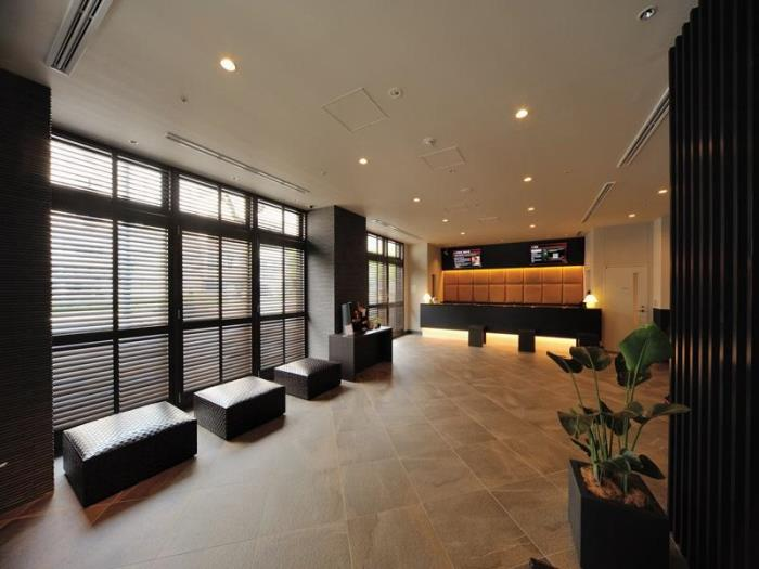 Dormy Inn PREMIUM名古屋榮的圖片3