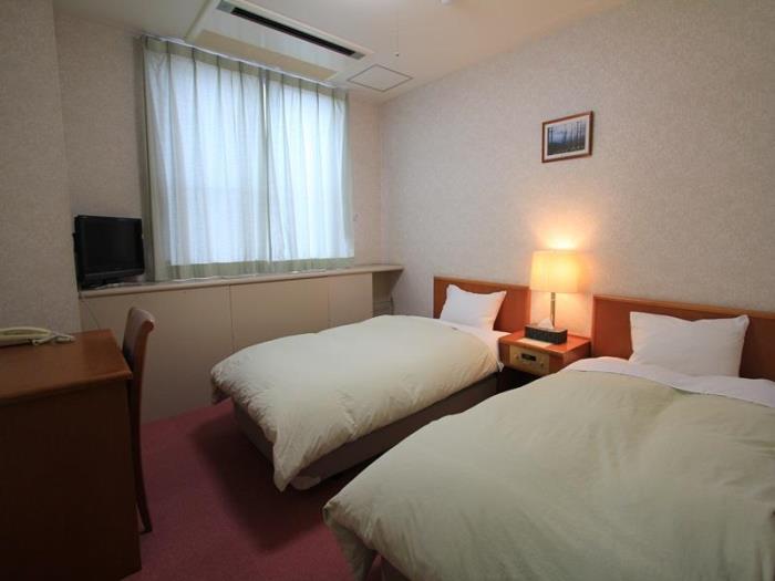 大阪國際旅館的圖片4