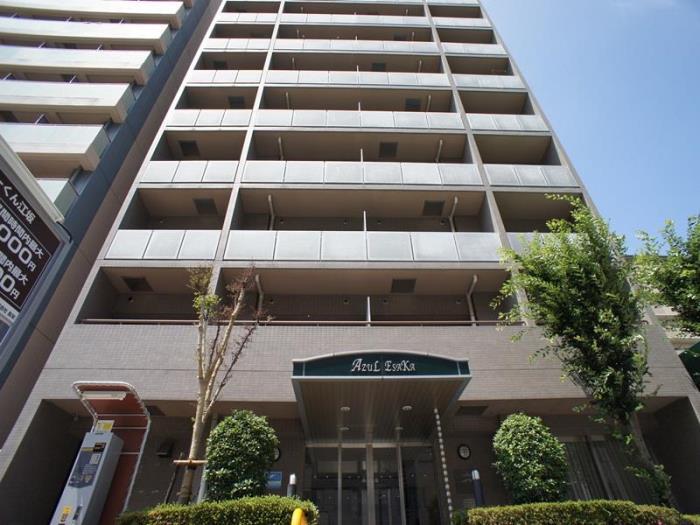 江坂公寓的圖片1