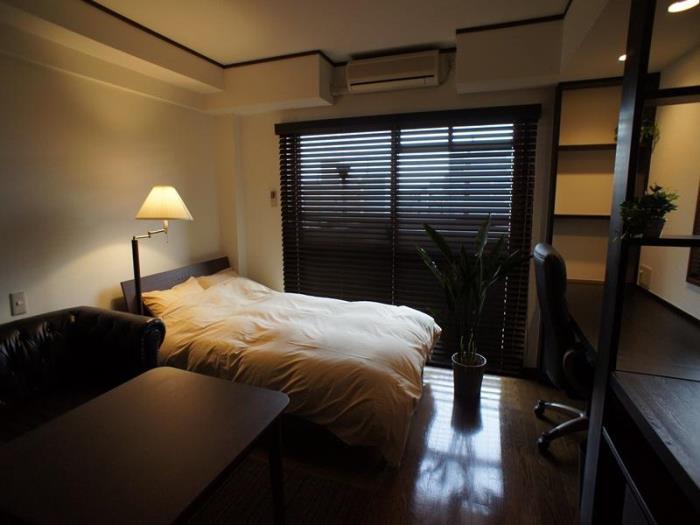 江坂公寓的圖片2
