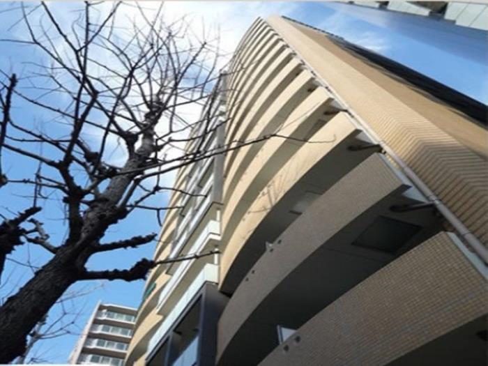 江坂公寓的圖片3