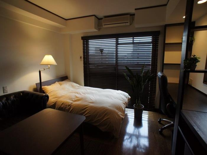 江坂公寓的圖片5