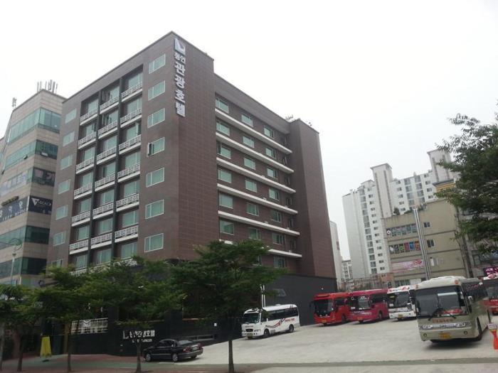 Dongin酒店的圖片1