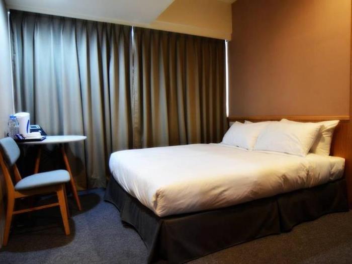 優樂旅店的圖片5