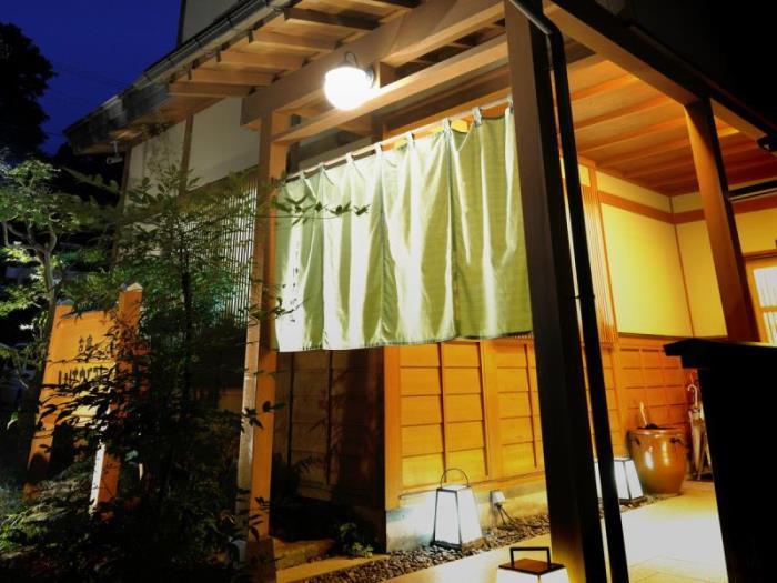 御宿Ikegami酒店的圖片1