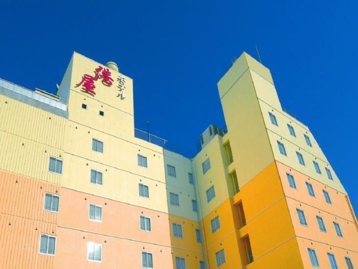 港屋酒店的圖片1