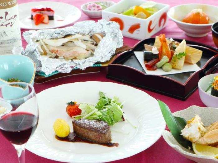 富良野拉漁村酒店的圖片5