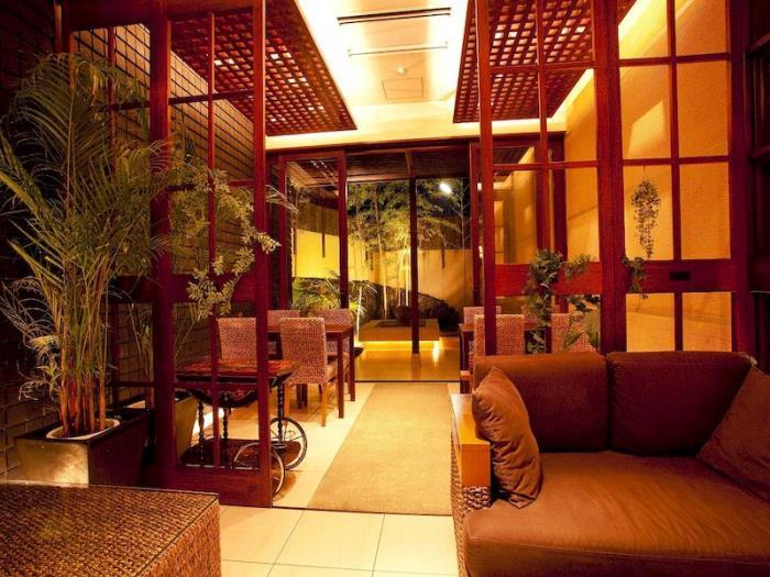 阿羅拉蠻酒店的圖片4