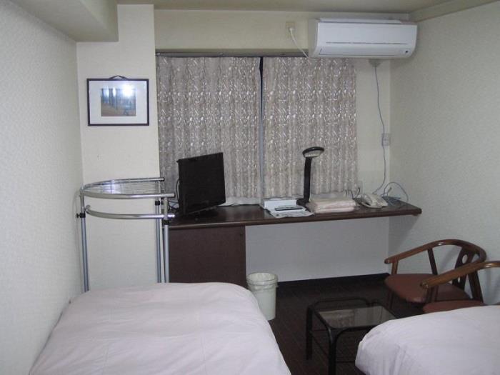 臨海太陽廣場公寓的圖片5