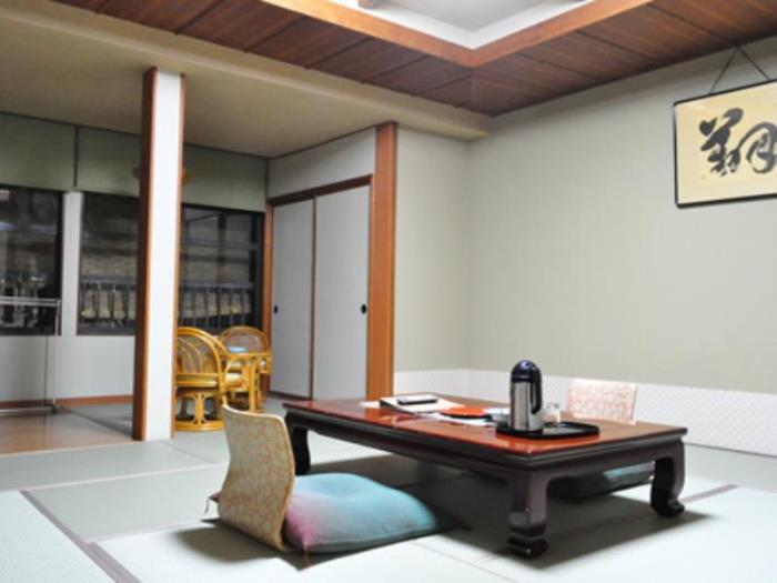 月岡溫泉新曙酒店的圖片2