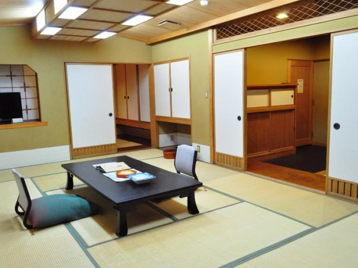 月岡溫泉新曙酒店的圖片3