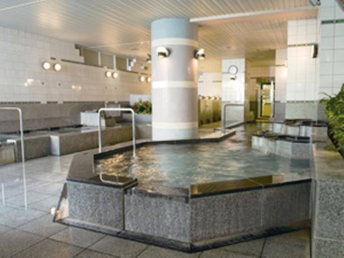 馬里克斯潟湖酒店的圖片1