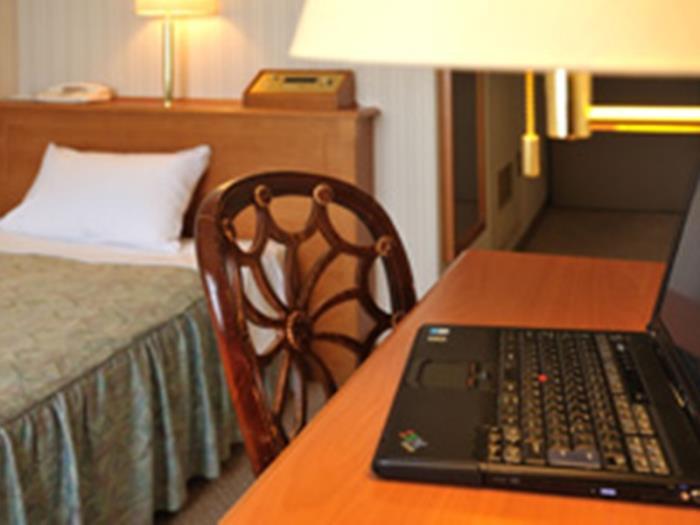 青森國際酒店的圖片3