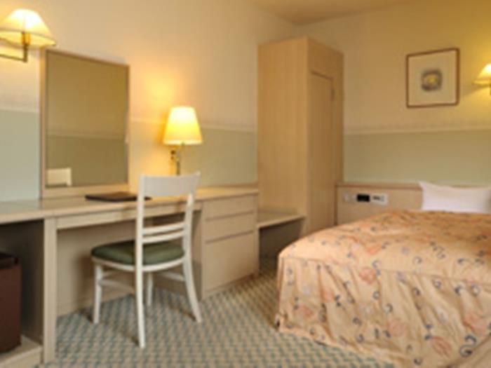 青森國際酒店的圖片4