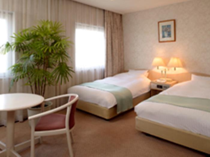 青森國際酒店的圖片5