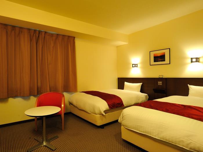 鹿兒島烏比客酒店的圖片2