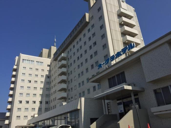高松大倉酒店的圖片1