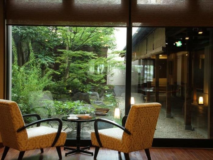 猿澤池吉田屋旅館的圖片3