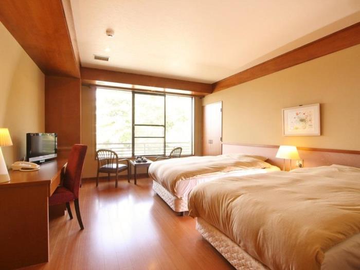 猿澤池吉田屋旅館的圖片4