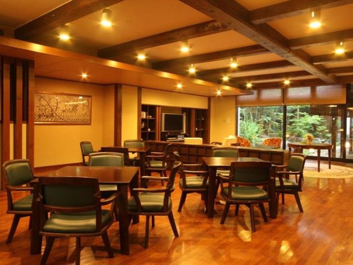 猿澤池吉田屋旅館的圖片5