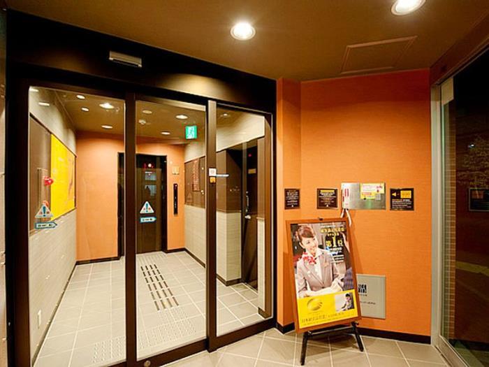 松本站前超級酒店的圖片4