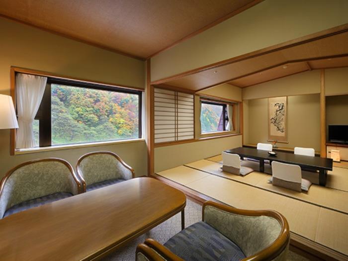 宇奈月杉乃井酒店的圖片2