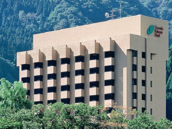 宇奈月國際酒店的圖片1