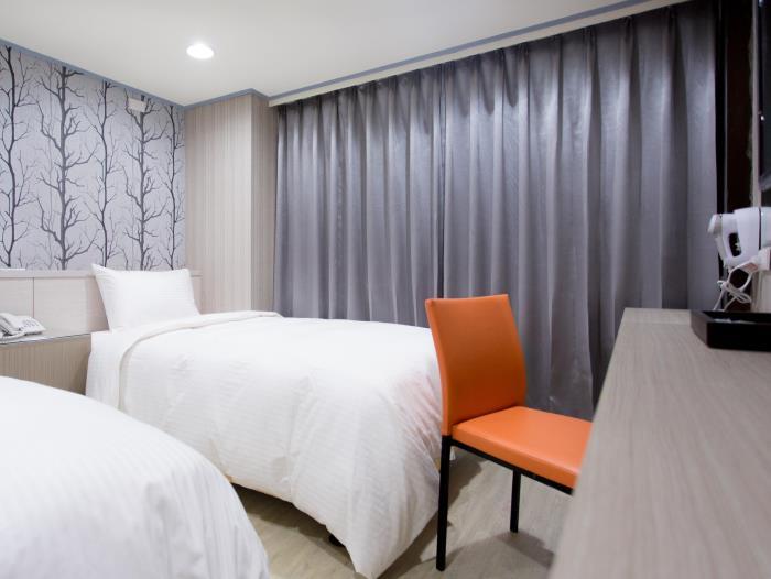 風信子生活旅店的圖片2