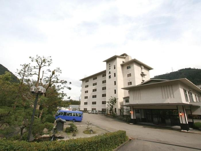 湯快度假集團片山津溫泉NEW MARUYA酒店別館的圖片1