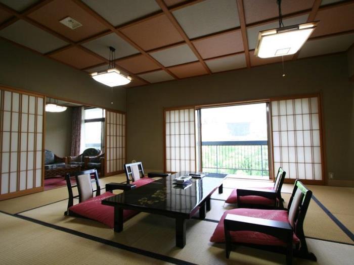 湯快度假集團片山津溫泉NEW MARUYA酒店別館的圖片2