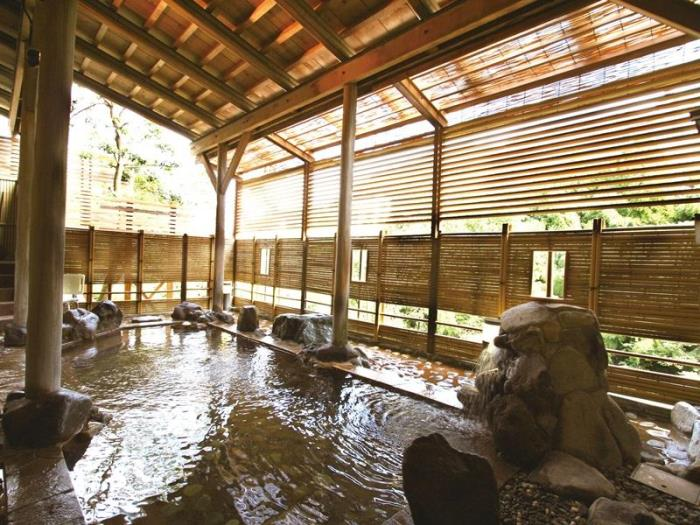 湯快度假集團片山津溫泉NEW MARUYA酒店別館的圖片3
