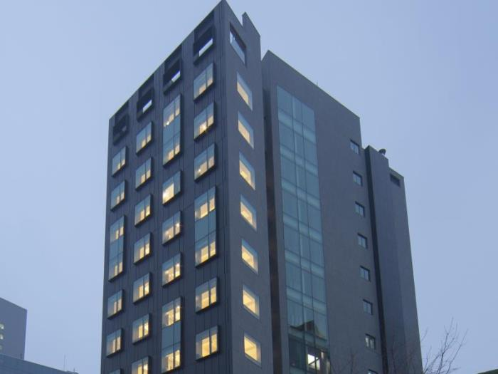 明洞Stay B酒店的圖片1