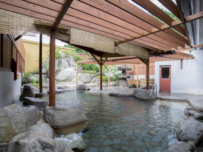 湯快度假集團嬉野溫泉嬉野館的圖片3