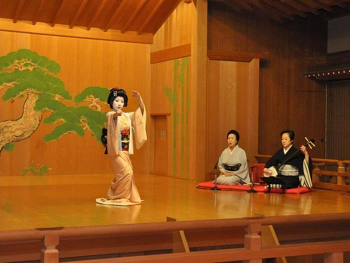 湯快度假集團Yoshinoya依綠園旅館的圖片3