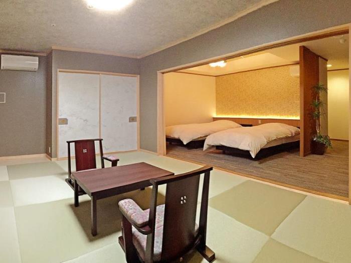 湯快度假集團Yoshinoya依綠園旅館的圖片5