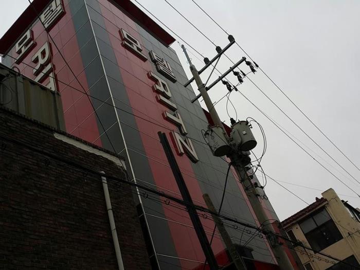 [Goodstay認可]麗思汽車旅館的圖片1