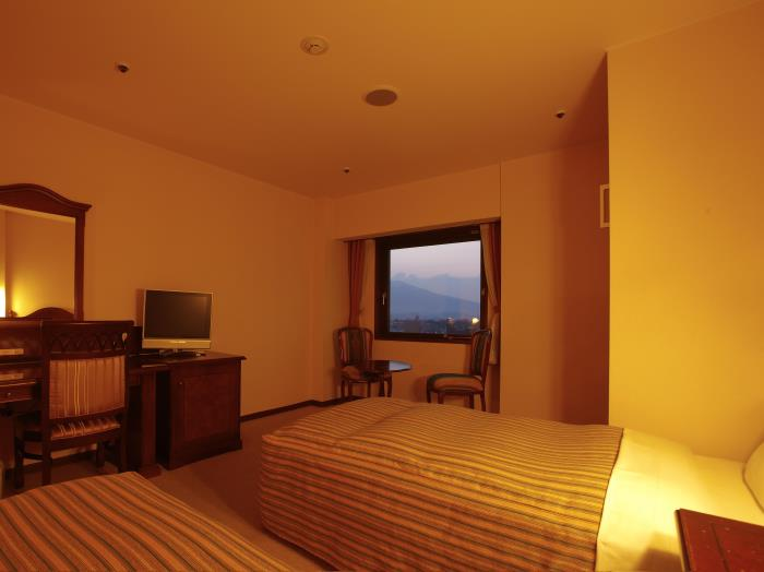 弘前公園酒店的圖片5