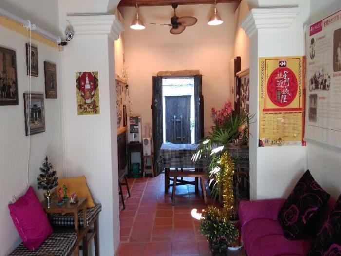 閩南旅店3館的圖片4