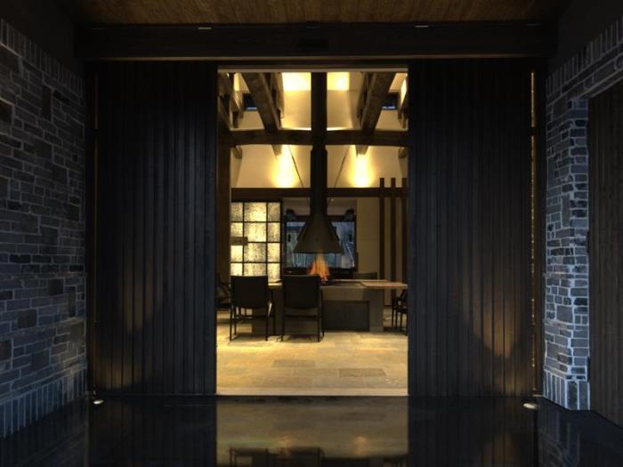 由布院別邸樹旅館的圖片1