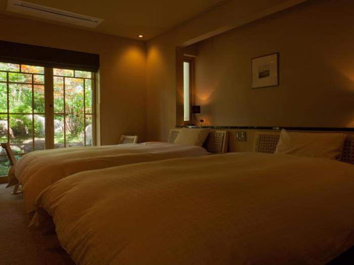 由布院別邸樹旅館的圖片2
