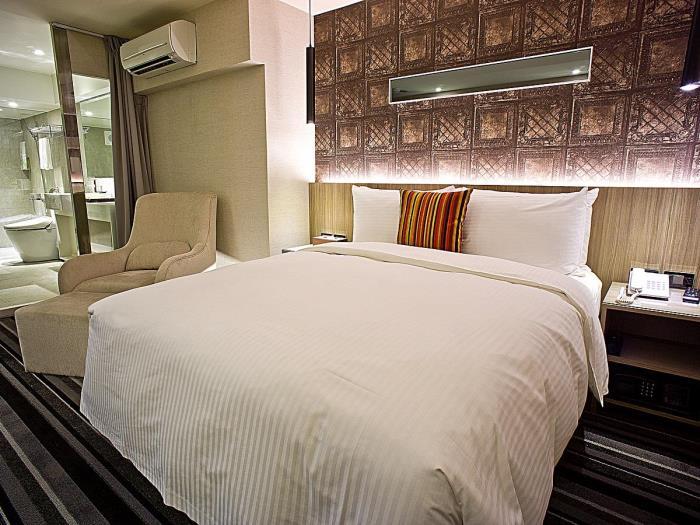 丰居旅店 忠孝館的圖片2