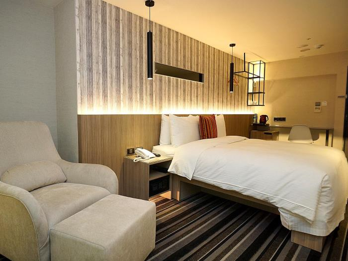 丰居旅店 忠孝館的圖片3