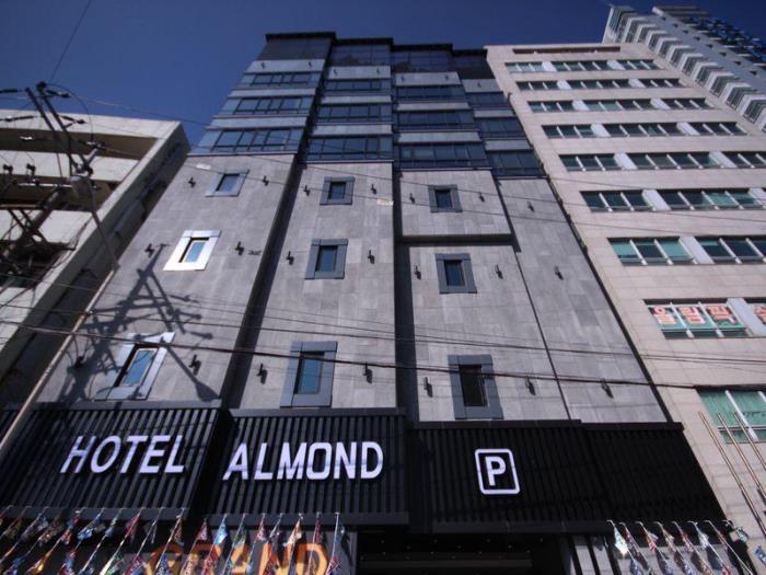 阿爾蒙德酒店 - 釜山站的圖片3
