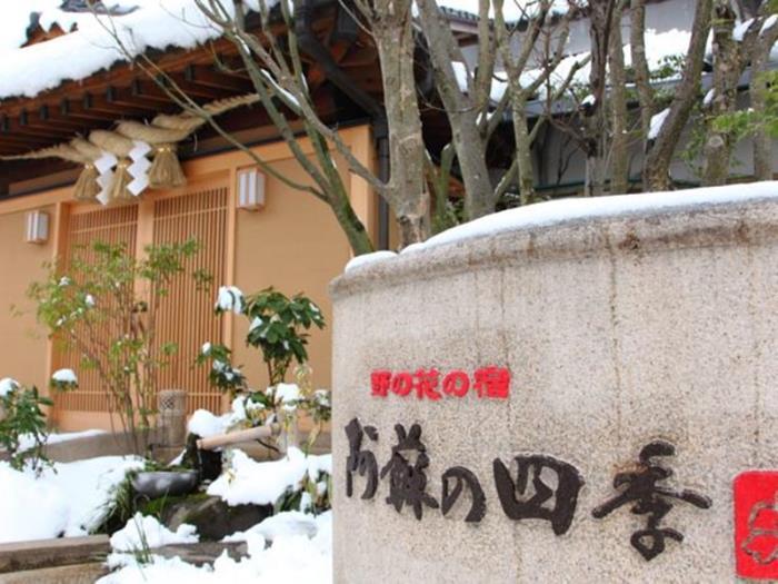 阿蘇之四季旅館的圖片1
